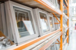 5 common window materials for your home