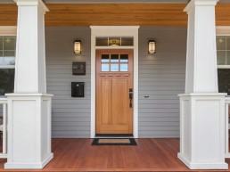 Door Replacement Austin