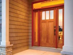 Door Replacement Fort Worth